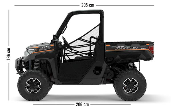 polaris germany ranger xp 1000 eps ranger xp 1000 eps. Black Bedroom Furniture Sets. Home Design Ideas
